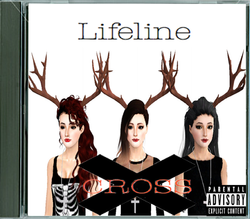 Cross Album 'Lifeline'