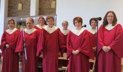 Saturday choir