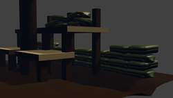 Bunker Idea 1