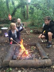 Marshmallows - the old favourite!
