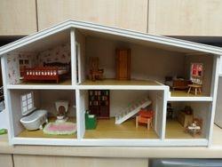 Ollie's House