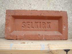 Selkirk Bricks