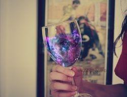 Just a sip