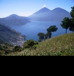 Mi bella Guatemala !
