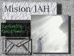 Mission Jah