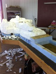 The Lumber Mill Module