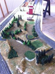 The Golf Course Module