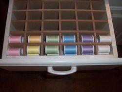 Thread Drawer