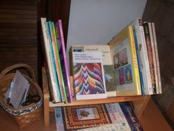 Books to lend