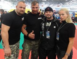 My Krav Maga Freinds from Munic