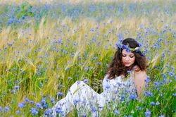 Fairy  of fields DO7