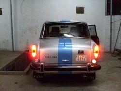 new rear look