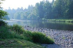 Lorne Pool River Dee
