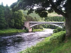 The Spey 3
