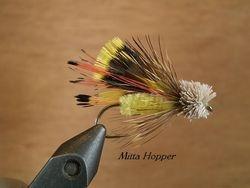 Mitta Hopper RF