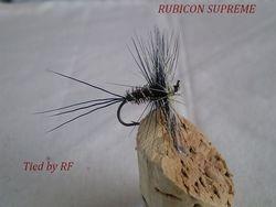 Rubicon Supreme