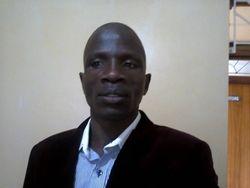 Chimbizga Msimuko