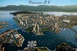 Vancouver B.C