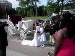 T.Davis Wedding May 26, 2013