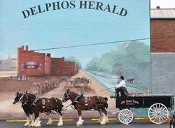 Delphos Herald Newspaper