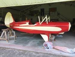 Pascoe Biplane