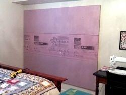 Design Wall 1