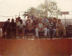 1980 Track Team