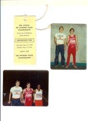 1979 SEC Championship
