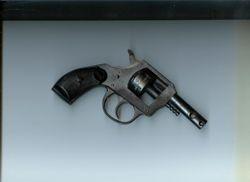 Starter's Pistol