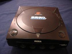 Sega Dreamcast Sports Edition