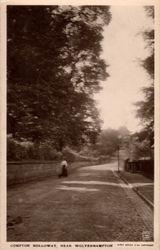 Compton Holloway, near Wolverhampton