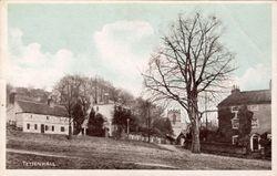 Tettenhall (Lower Green)