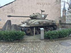 Diekirch Museum