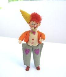 Grecon Clown
