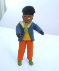 Grecon Doll