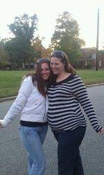 Amy&Tina