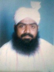 Sahibzada Abbasi (Islamic Section)