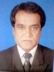 Shabir Ahmed Abbasi (Scrip Editer)