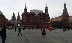 Kremlj-pogled na Istorijski muzej