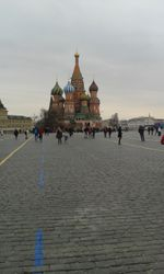 Hram Vasilija Blazenog