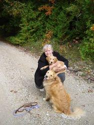 The Momma Kipling & Tripper Oct 4 2009