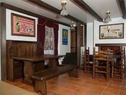 The Tavern Bar Room