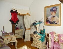 The Tavern Bedroom