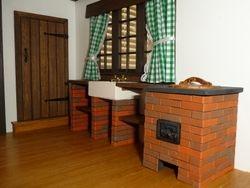The Brick Handmade Copper Boiler