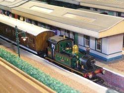 SECR, P-Class, 178 (Nettle)