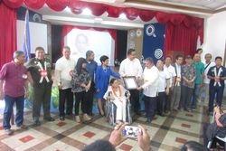 Gawad Hiyangta, Maj. Jaime C. Jimenez