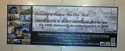 Heritage Seminar