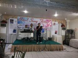 Salcedo Singers