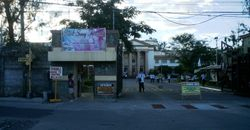 Streamer kan Festival sa Ateneo de Naga University