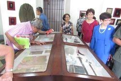 Pres. Marilisa Jimenez Ampongan